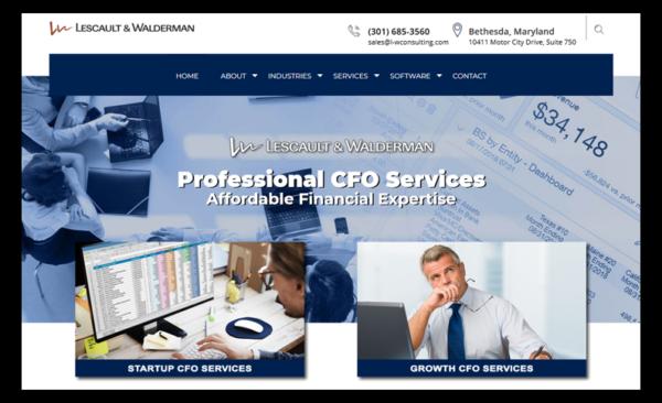 LWI CFO SERVICES